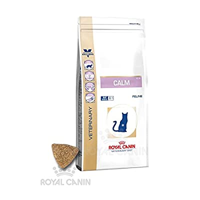Royal Canin Veterinary Diet Feline Calm 2 Kg