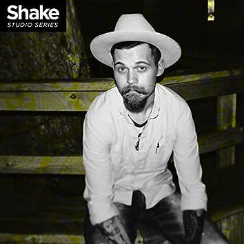 Shake Studio Series 4-7-2015