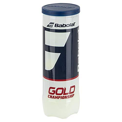 Babolat Gold Championship (All Court) Tennis Balls (Can)