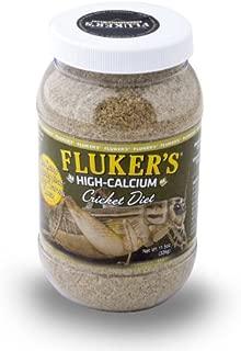 Fluker's Hi Calcium Cricket Feed, 11.5 oz