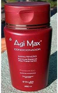 Agi Max - Conditioner - 250ml / 8.45oz