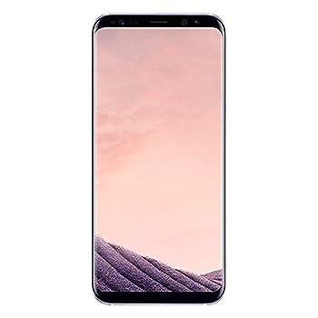 Samsung Galaxy S8+  Plus  SM-G955U Orchid Gray 64GB - Unlocked  US Version   Renewed