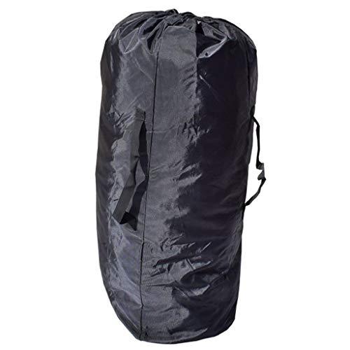 Generic Stroller Travel Bag for Standard Or - Black, L
