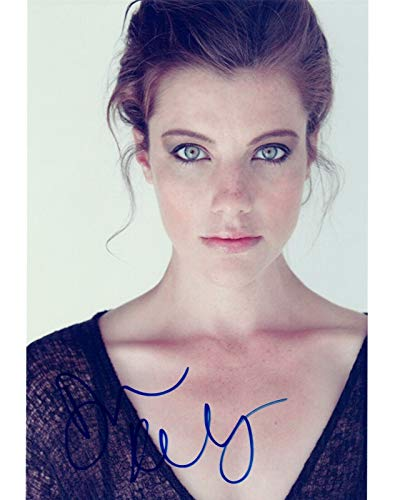 Devin Kelley Signed Autographed 8x10 Photo Sexy Actress COA