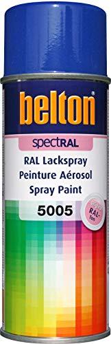 SpectRAL 5005 glänzend