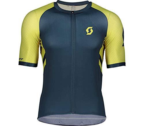 Scott Herren 270443 Bike M Ng Bl/Lg YEL