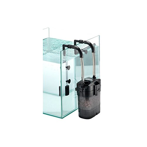 Finnex PX-360 Compact Canister Aquarium Filter