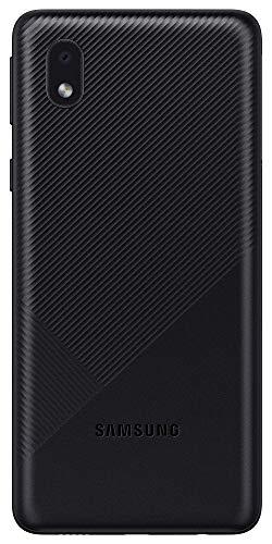 Samsung Galaxy M01 Core (Black, 2GB RAM, 32GB Storage) with No Cost EMI/Additional Exchange Offers