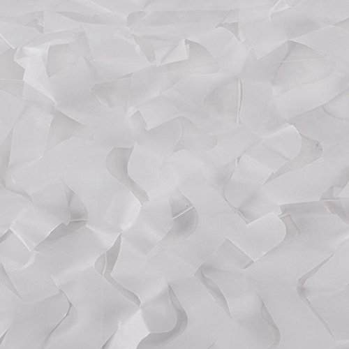 DECHO-C D060-Camo Net White_SML