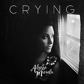 Crying - Single