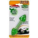Cat Dental Health Fresh Breath Mint Stick Breath Freshening Cat Toy by Petstages