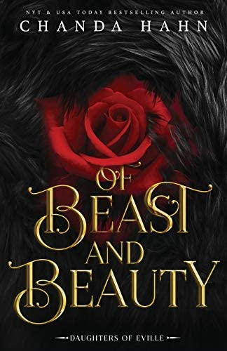 Of Beast and Beauty Daughters of Eville product image