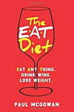 The EAT Diet: Eat anything. Drink wine. Lose weight.
