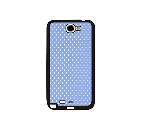 DH-hoping (TM) Cell phone Case for Samsung GALAXY Note 2 N7100 Impackt Combo Soft Silicon Rubber Hybrid Hard Pc & Metal Aluminum Protective Case with Customizatied Fashion cloth grain and cow grain Luxurious Pattern (texture-14)