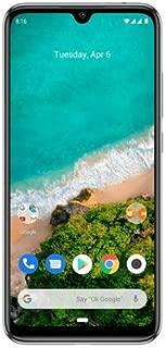 Xiaomi Mi A3 Dual SIM 64GB 4GB RAM (Global Ver) Snapdragon (WHITE)