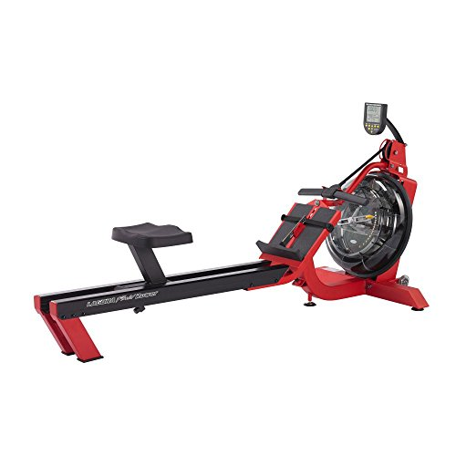 First Degree Fitness Rowing Machine