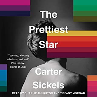 The Prettiest Star cover art