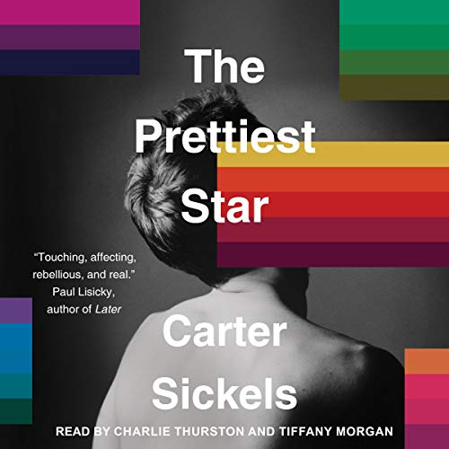 The Prettiest Star cover art