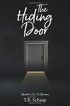 Paperback The Hiding Door Book
