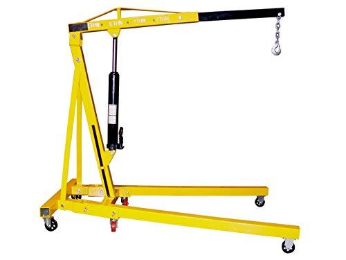 Rotek taller de grúa KRN-M-A-2000-1500 hasta 2T (2.000 kg)