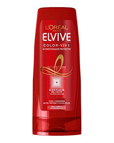 L'Oréal Paris - Elvive Color Vive Acondicionador...