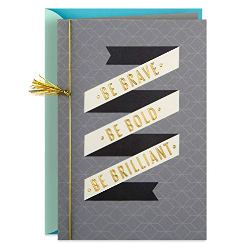 Hallmark High School Graduation Card (Your Life Is Going to Be Amazing)
