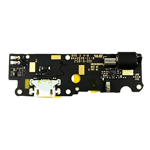 un known IPartsBuy For Lenovo P2 P2C72 P2A42 Charging Port Board Accessory Replacement Test Experiment Tools