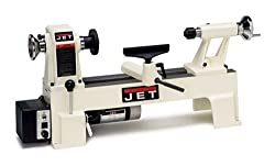 JET JML 1014VSI 10-Inch-by-14-Inch Variable Speed Indexing Mini Lathe: Home Improvement