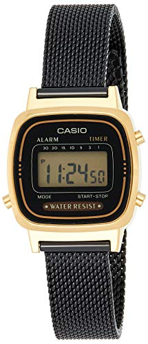 Casio Digitale LA670WEMB-1EF