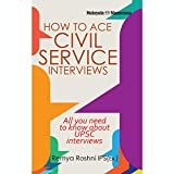 How to Ace Civil Service Interviews