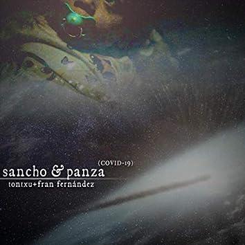 Sancho & Panza (COVID-19) [feat. Fran Fernández]