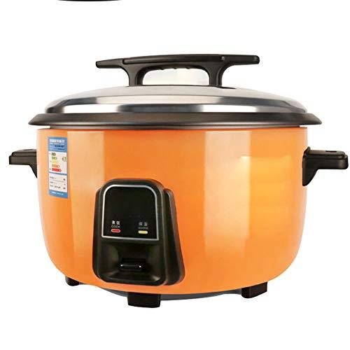 Elektrische snelkookpan, 10L intelligent smart elektrische rijstkokers, non-stick pan, slowcooker, rijstkoker, steamer, yoghurt machines, isolatie