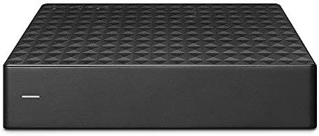Seagate Expansion HDD