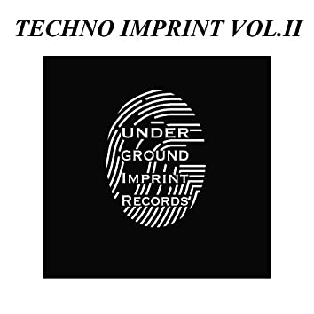 Techno Imprint Vol.II