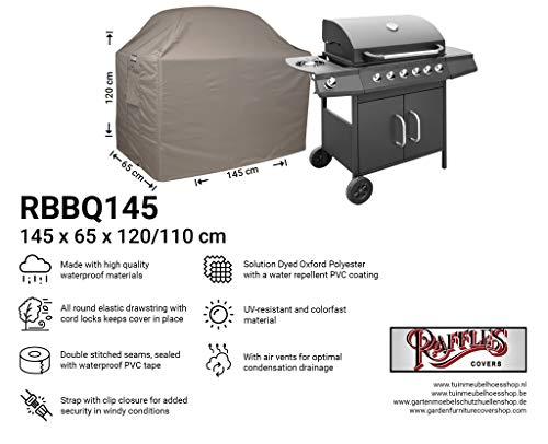 RBBQ145 Grillabdeckung 145