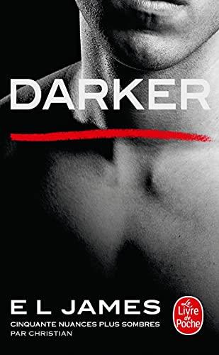 Darker: Cinquante nuances plus sombres par Christian