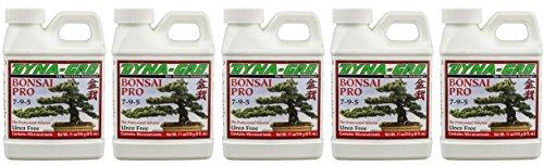 Dyna-Gro BON-008 Bonsai-Pro Liquid Plant Food 7-9-5, 8-Ounce (5, 8-Ounce)