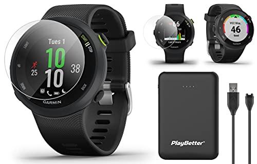 Garmin Forerunner 45 GPS Running Watch...