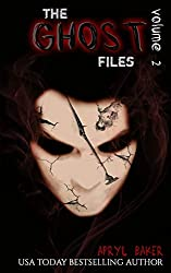 Cover of The Ghost Files 2
