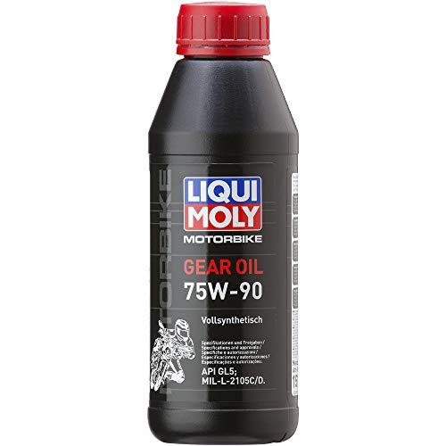 Liqui Moly 1516 Racing Gear Öl SAE 75 W-90