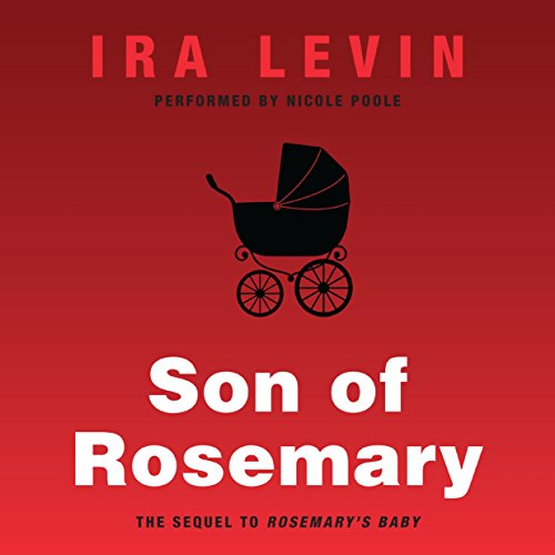 Couverture de Son of Rosemary