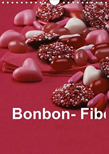 Bonbon-Fibel (Wandkalender 2020 DIN A4 hoch): 12 leckere Bonbon-Rezepte (Monatskalender, 14 Seiten ) (CALVENDO Lifestyle)