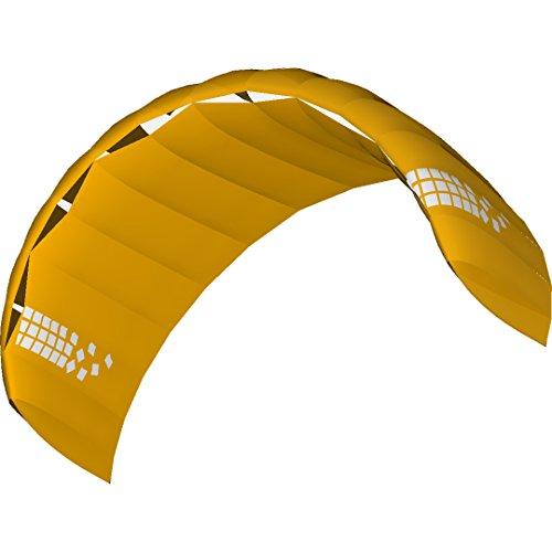 HQ–HQ4Beamer 2.0R2F Kites, 118211, gelb