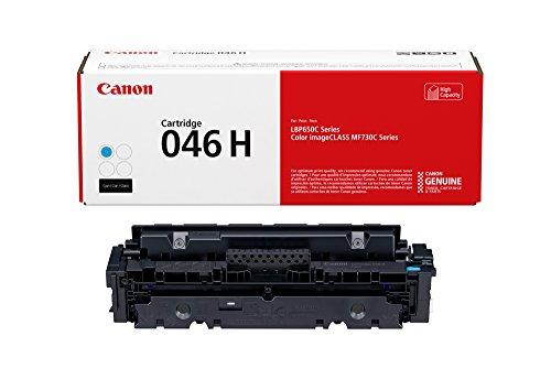 tóner 046 canon fabricante Canon