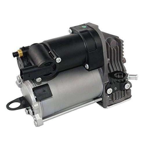 für ML-Klasse W164 GL-Klasse X164 Luftfederung Kompressor 1643201204 1643200004 1643200204 1643200304
