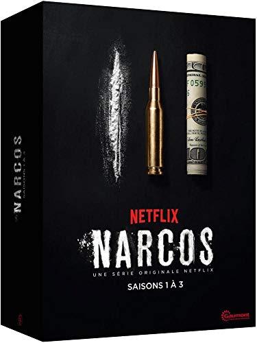 Narcos - L'intégrale de la série
