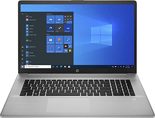 HP 470 G8 Portátil - 43,9 cm (17,3') Full HD - Intel Core i7 de 11.ª generación i7-1165G7 - 16 GB DDR4-SDRAM - 1 TB SSD - AMD Radeon 530 - Windows 10 Pro