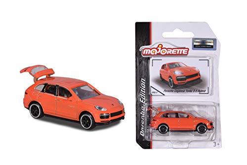 Majorette Porsche Premium Cars 1:64 -6 asst., + 3 anni, 212053057