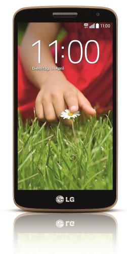 LG G2 Mini - Smartphone Libre Android (Pantalla 4.7', cámara 8 MP, 8 GB, Quad-Core 1.2 GHz, 1 GB RAM), Blanco (Importado)