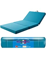 マニフレックス 高反発 三つ折り マットレス 日本限定 イタリア製 熟睡 健康 快眠 体圧分散 mattress